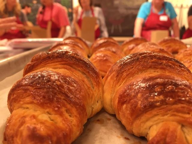 croissants slatable