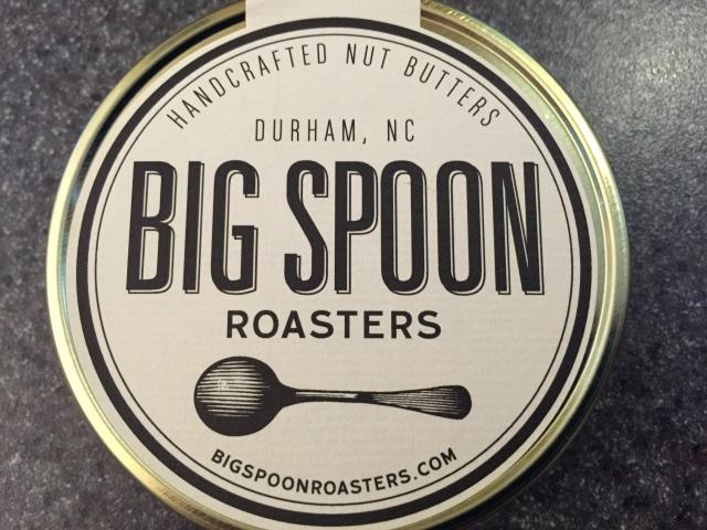 big spoon
