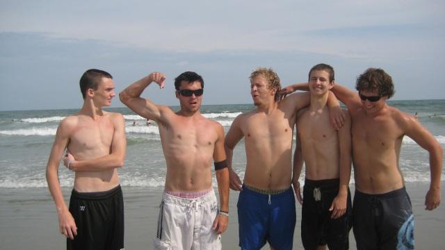 goofy boys