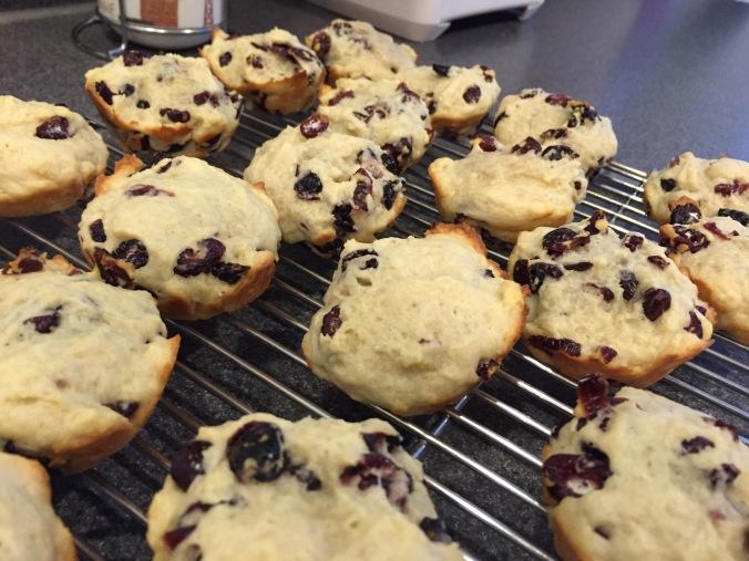 KA muffins