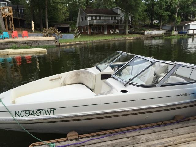 mo's boat