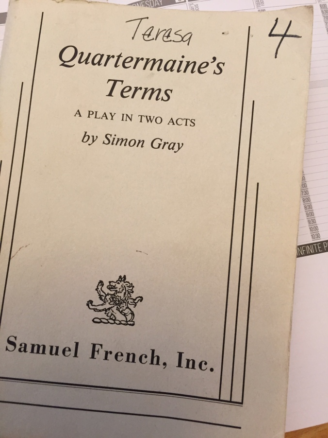 quatermaine