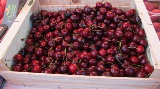 VLA cherries