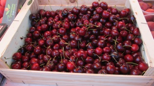 VLA cherries