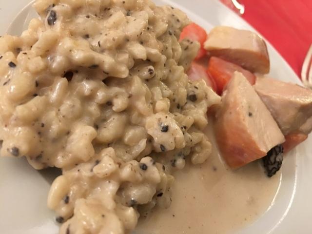 truffle-risotto