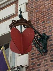 heart-sign