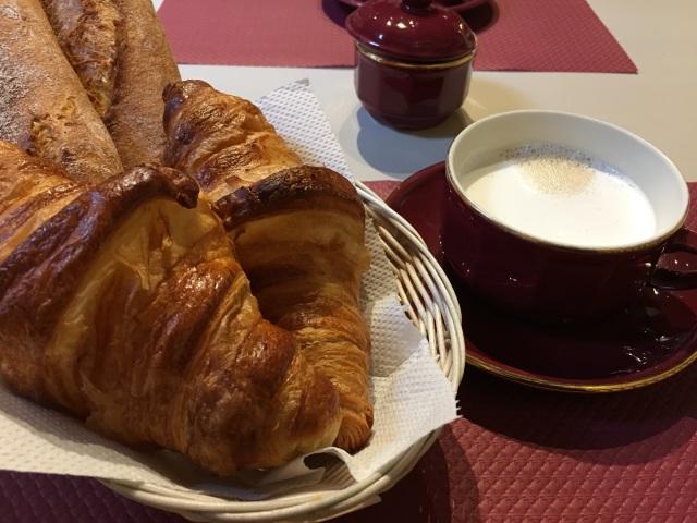 breakfast at HduM