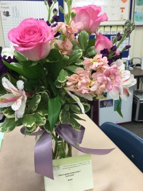 flowers from G