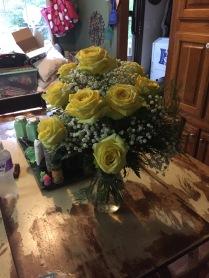 ma's roses