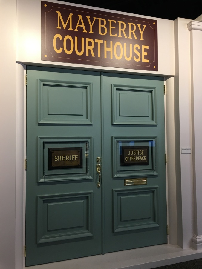 courthouse doors