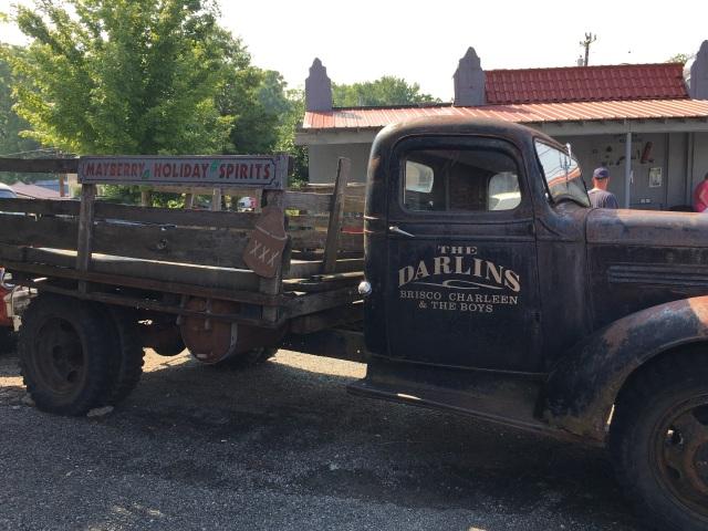 darlin truck