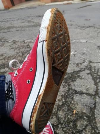 fanny shoe