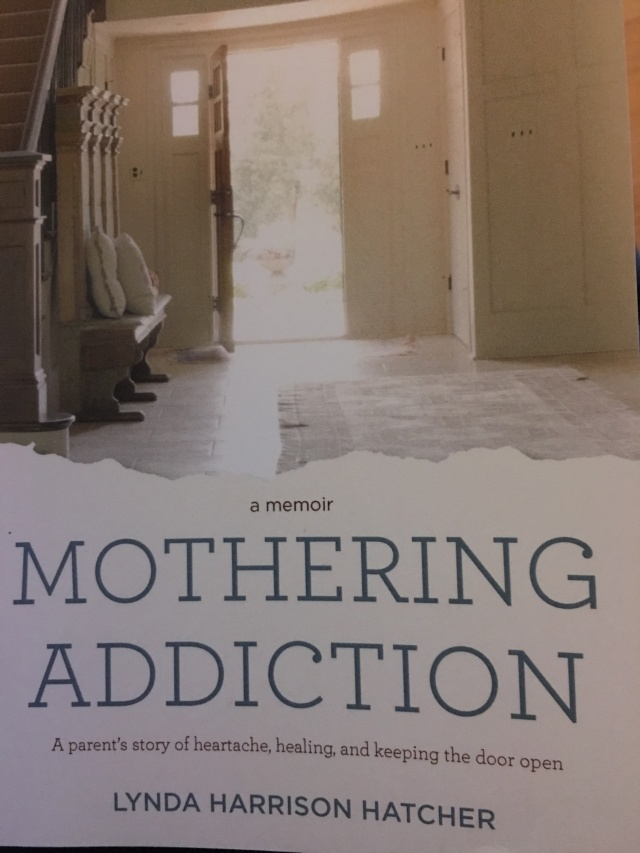 mothering addiction