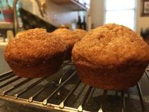 cinn muffins
