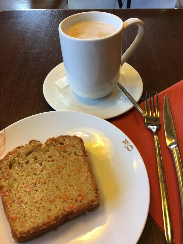 cake et café MO
