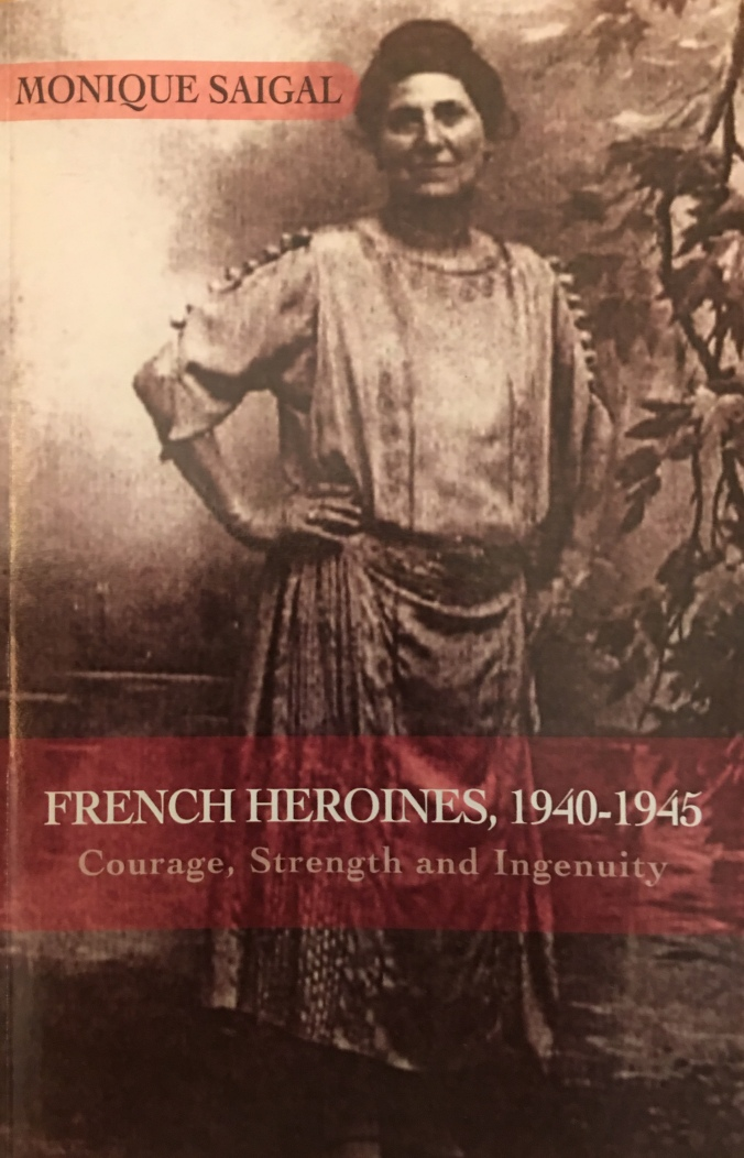 monique's book