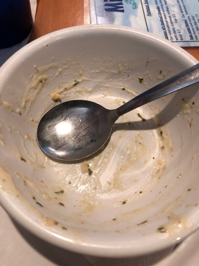 soup gone