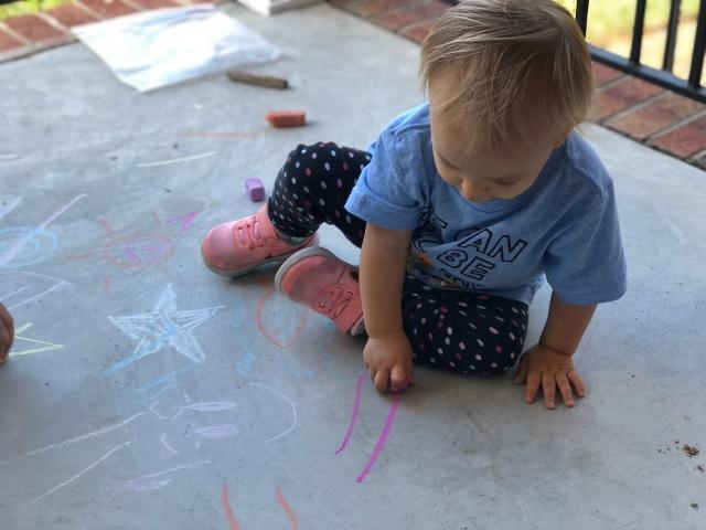 kenn chalk