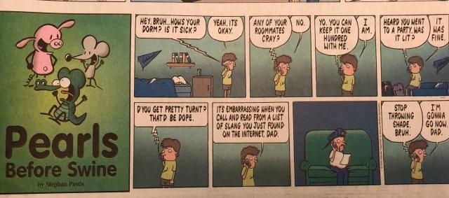 lit comic